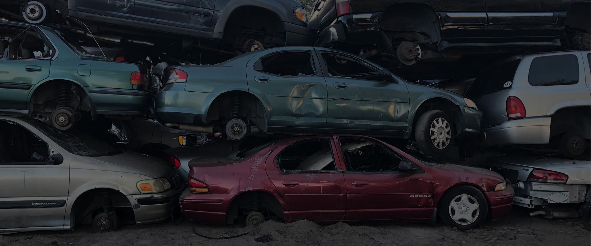 Comfortable Junk Car Yards Images - Classic Cars Ideas - boiq.info